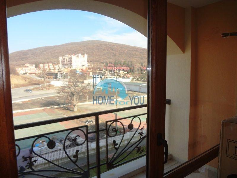 Вилла Астория 1 - вторичные квартиры для продажи в Елените 6