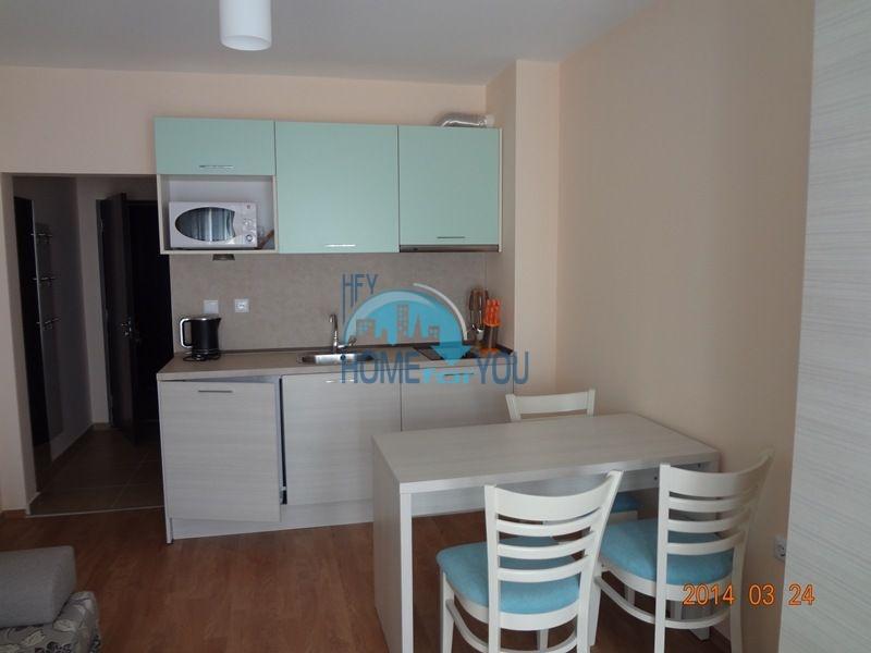 Вилла Астория 1 - вторичные квартиры для продажи в Елените 13