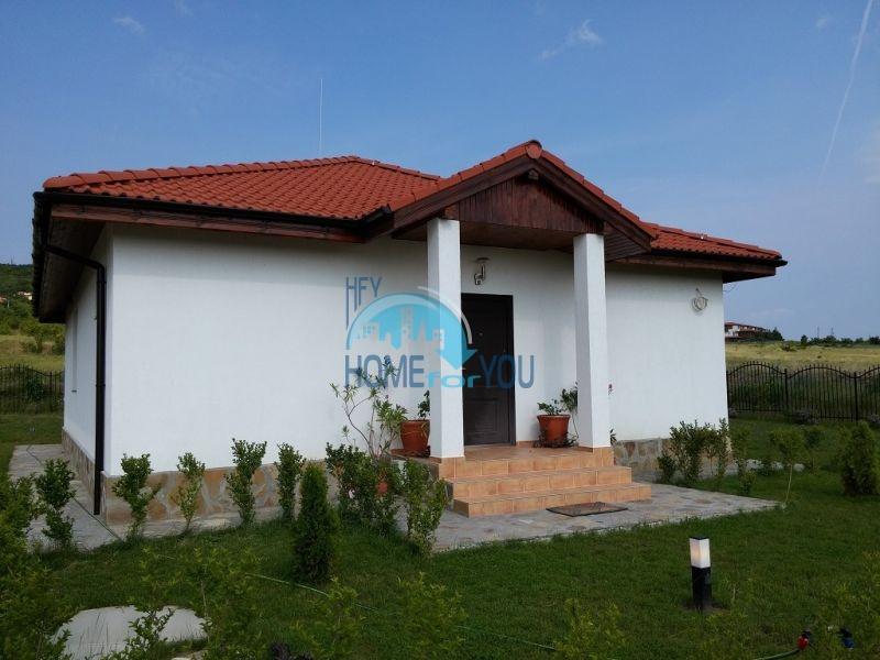 Капитальные дома в местности Кошарица 2