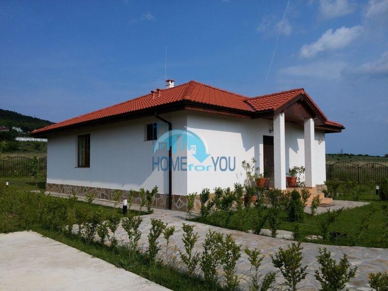Капитальные дома в местности Кошарица 3