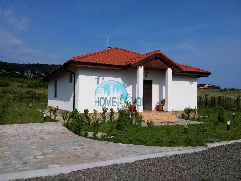 Капитальные дома в местности Кошарица 7