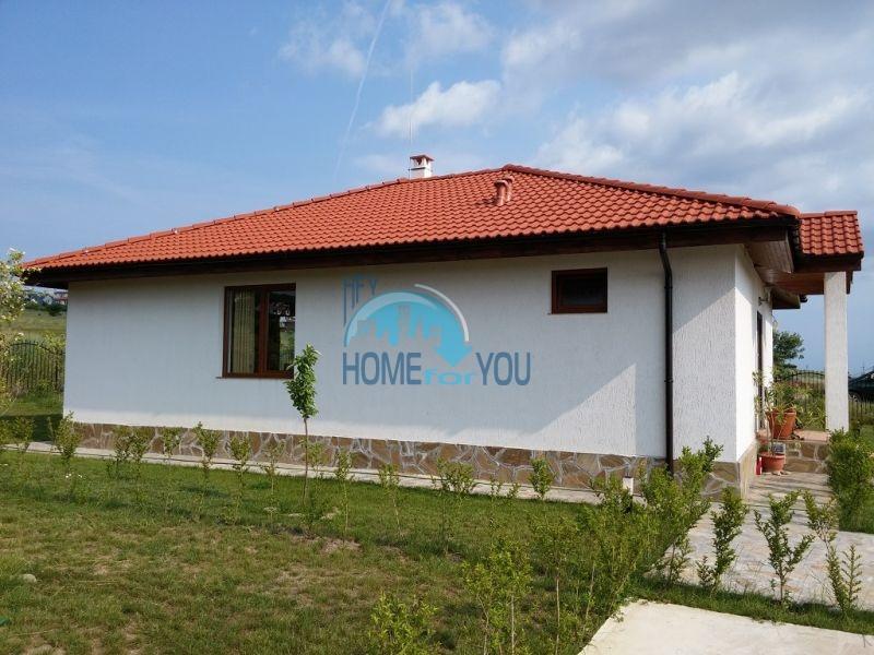 Капитальные дома в местности Кошарица 5