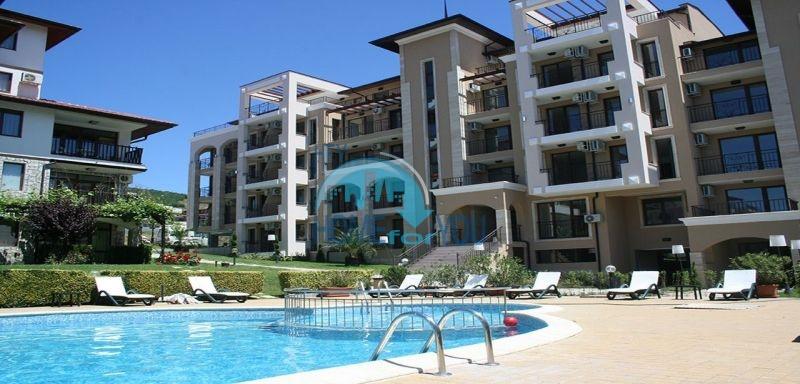 Porto Paradiso - элитная недвижимость в Святом Власе на первой линии 6