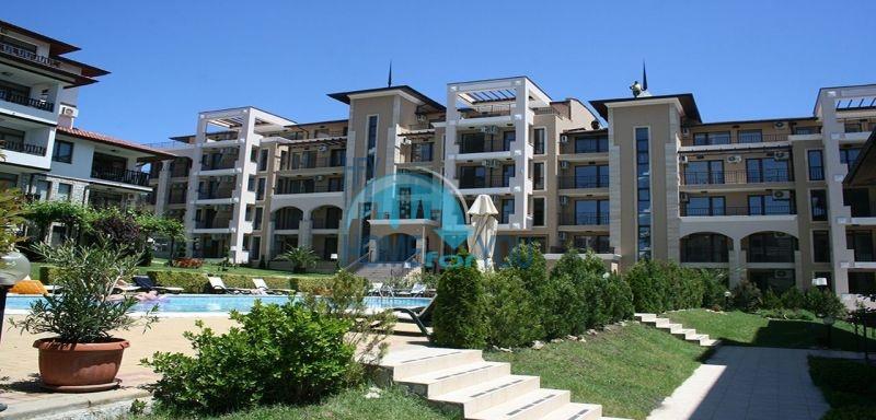 Porto Paradiso - элитная недвижимость в Святом Власе на первой линии 7