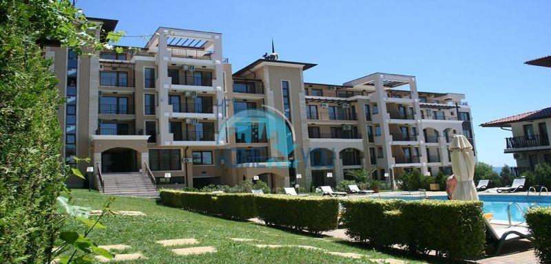 Porto Paradiso - элитная недвижимость в Святом Власе на первой линии 8