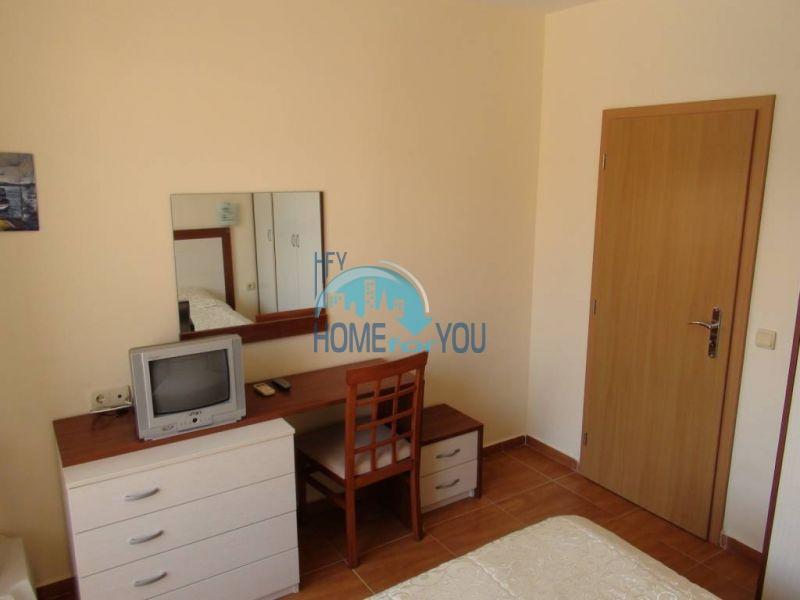 Квартира с двумя спальнямина второй линии на море в Святом Власе 7
