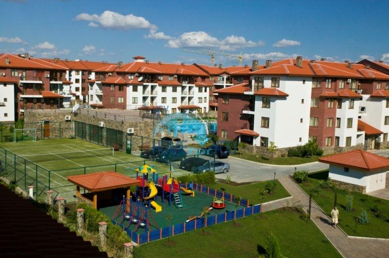 Четырехкомнатная квартира в Несебре - комплекс Аполлон для ПМЖ 2