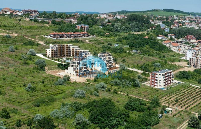 Квартиры и студии с видом на море в г. Бяла 6