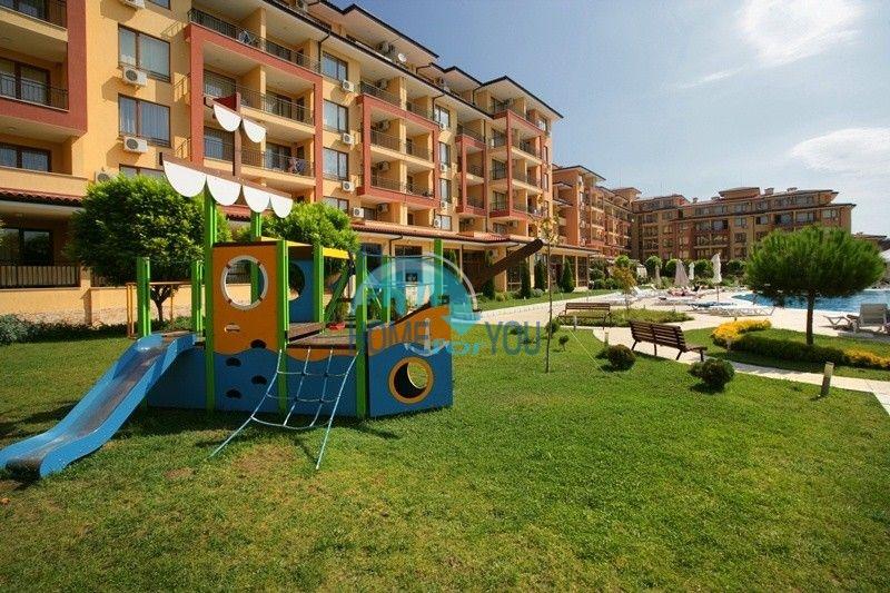 Двухкомнатная квартира на курорте Святой Влас 2