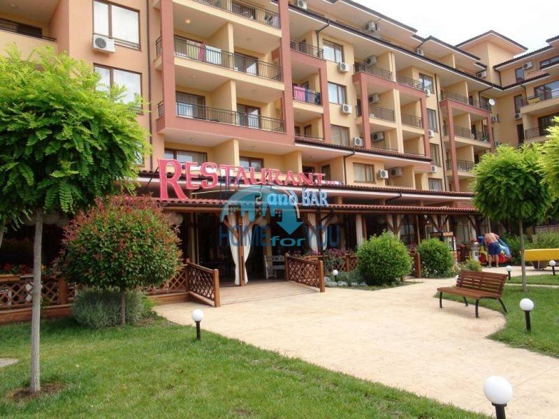 Двухкомнатная квартира на курорте Святой Влас 7