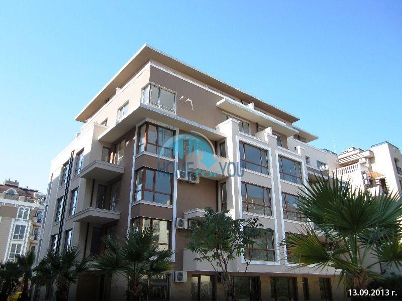 Балкан Бриз 7 - недорогие квартиры в Болгарии