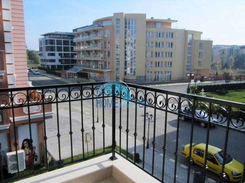 Балкан Бриз 7 - недорогие квартиры в Болгарии 8