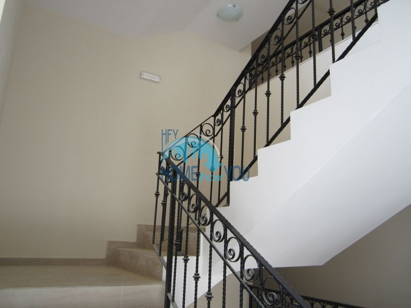 Балкан Бриз 7 - недорогие квартиры в Болгарии 11