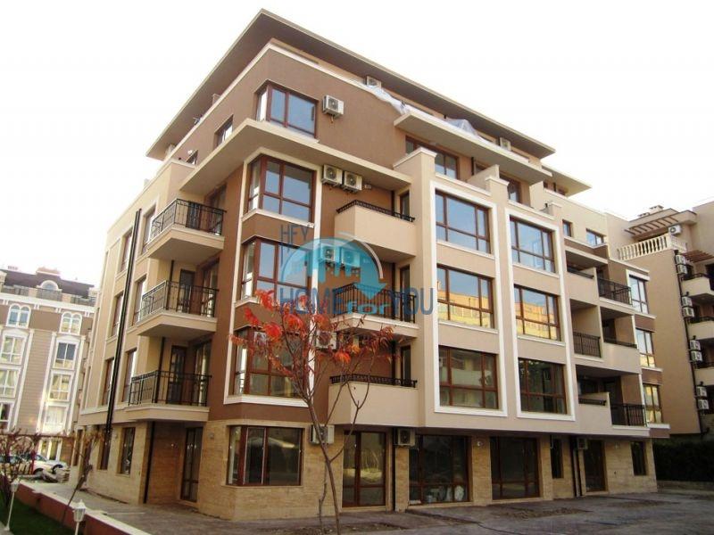 Балкан Бриз 7 - недорогие квартиры в Болгарии 3