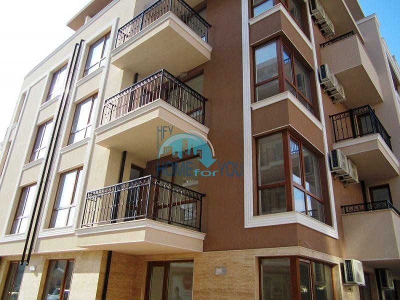 Балкан Бриз 7 - недорогие квартиры в Болгарии 4