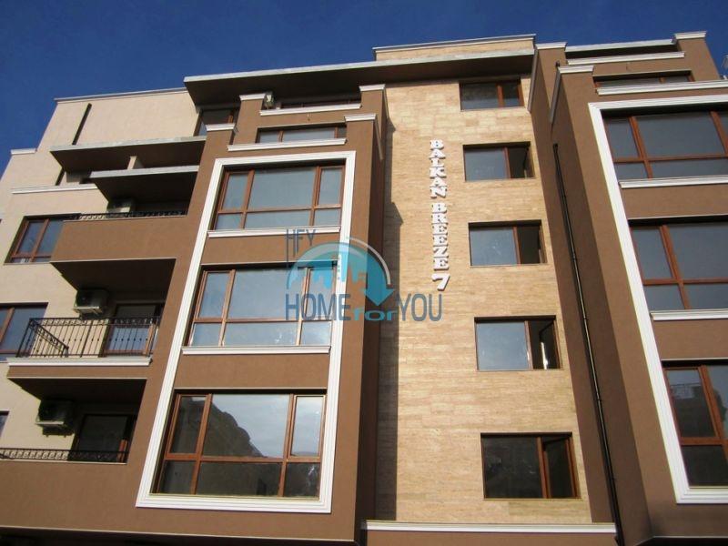 Балкан Бриз 7 - недорогие квартиры в Болгарии 5