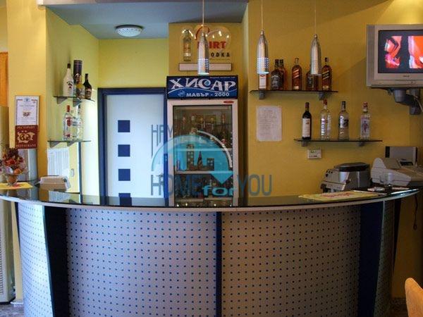 Недвижимость для бизнеса в Болгарии - отель в г. Несебр 10