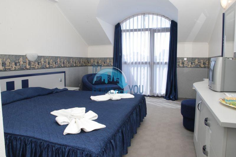 Недвижимость для бизнеса в Болгарии - отель в г. Несебр 11