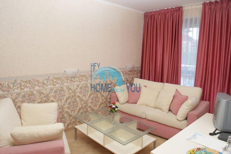 Недвижимость для бизнеса в Болгарии - отель в г. Несебр 13