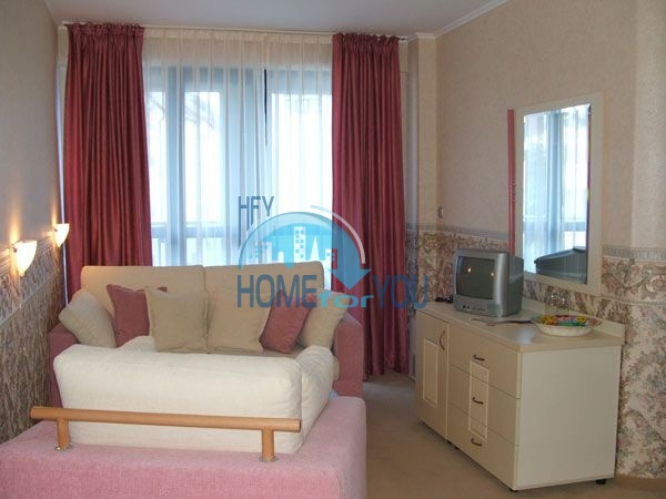 Недвижимость для бизнеса в Болгарии - отель в г. Несебр 14