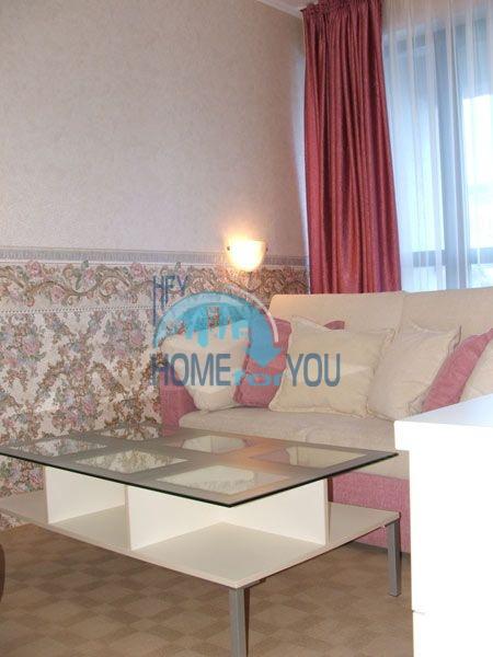 Недвижимость для бизнеса в Болгарии - отель в г. Несебр 15