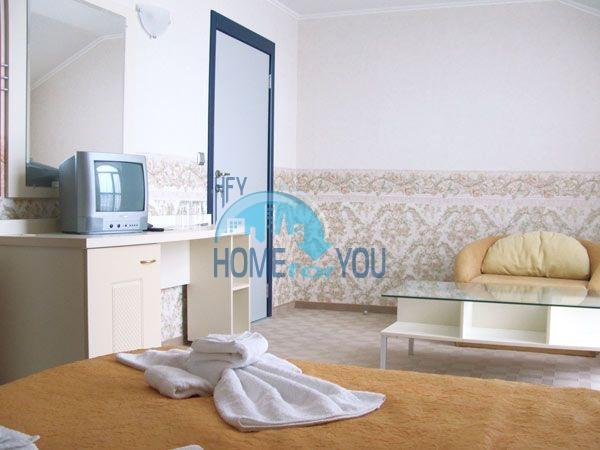 Недвижимость для бизнеса в Болгарии - отель в г. Несебр 16