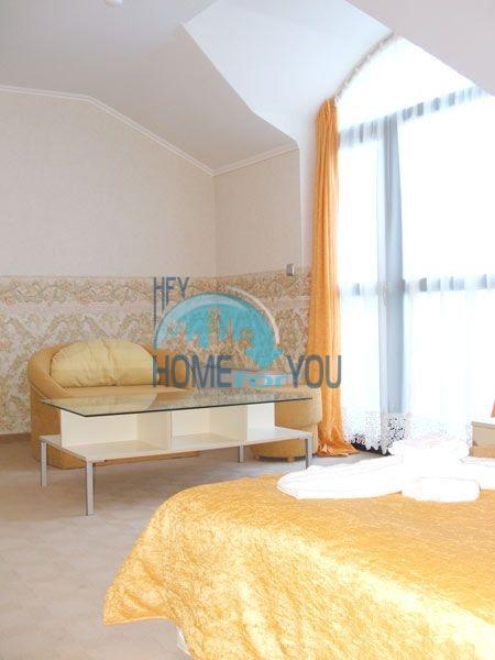 Недвижимость для бизнеса в Болгарии - отель в г. Несебр 17