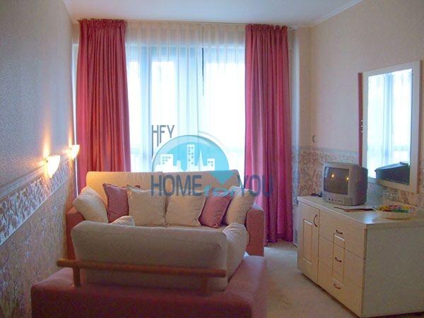 Недвижимость для бизнеса в Болгарии - отель в г. Несебр 18