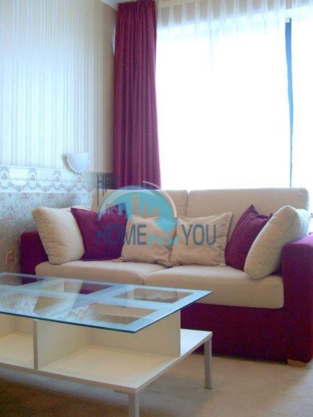 Недвижимость для бизнеса в Болгарии - отель в г. Несебр 19