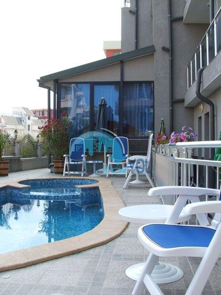 Недвижимость для бизнеса в Болгарии - отель в г. Несебр 2