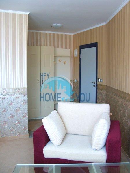 Недвижимость для бизнеса в Болгарии - отель в г. Несебр 20