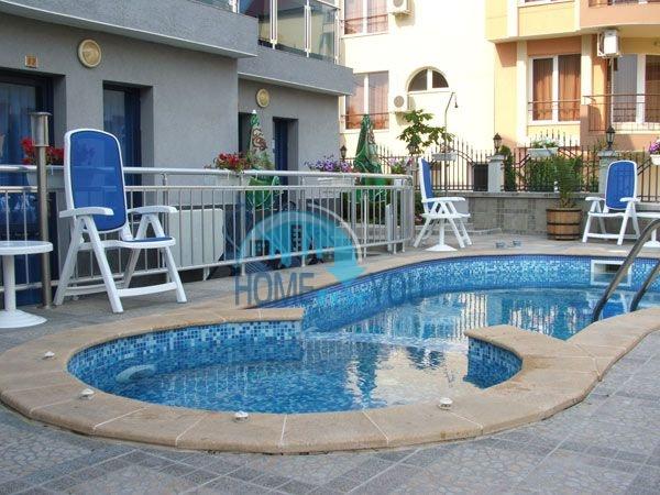 Недвижимость для бизнеса в Болгарии - отель в г. Несебр 3