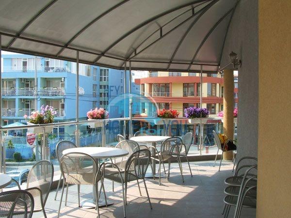Недвижимость для бизнеса в Болгарии - отель в г. Несебр 6