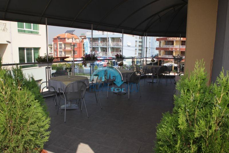 Недвижимость для бизнеса в Болгарии - отель в г. Несебр 7