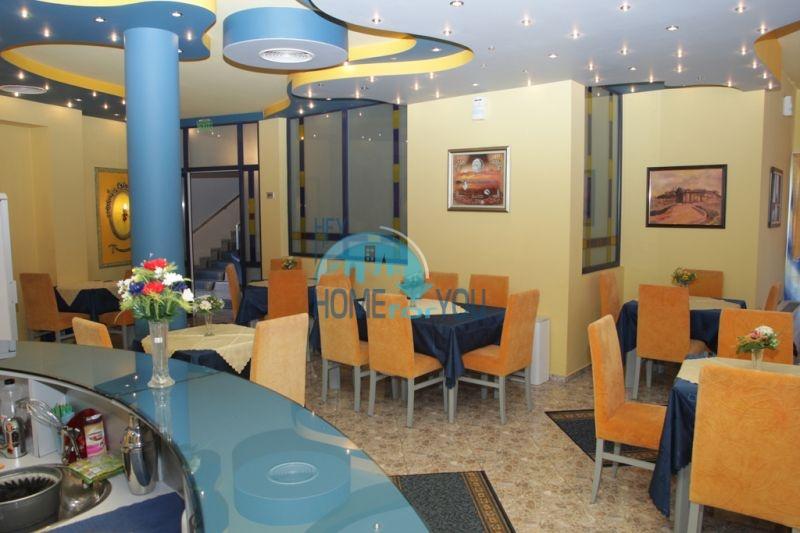 Недвижимость для бизнеса в Болгарии - отель в г. Несебр 8