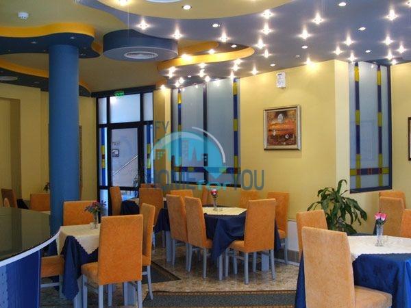 Недвижимость для бизнеса в Болгарии - отель в г. Несебр 9