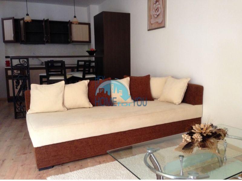 Трехкомнатная квартира с мебелью в Святом Власе 2