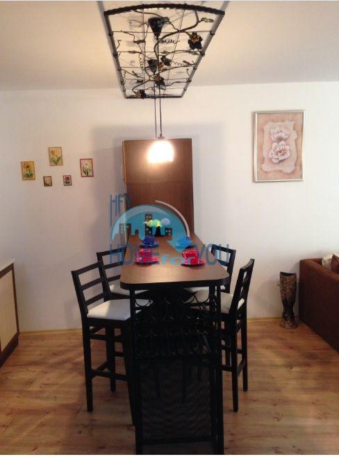 Трехкомнатная квартира с мебелью в Святом Власе 6