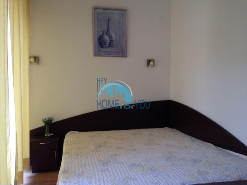 Трехкомнатная квартира с мебелью в Святом Власе 10