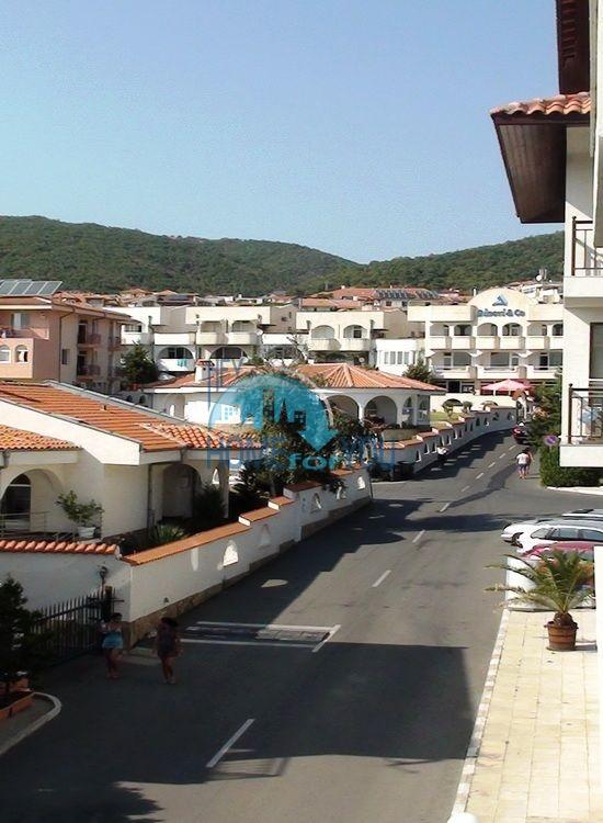Sea Breeze - квартиры с видом на море на курорте Святой Влас 3
