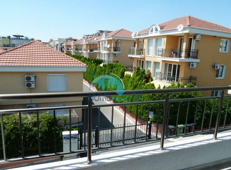 Sea Breeze - квартиры с видом на море на курорте Святой Влас 6