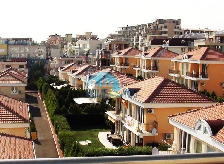 Sea Breeze - квартиры с видом на море на курорте Святой Влас 5