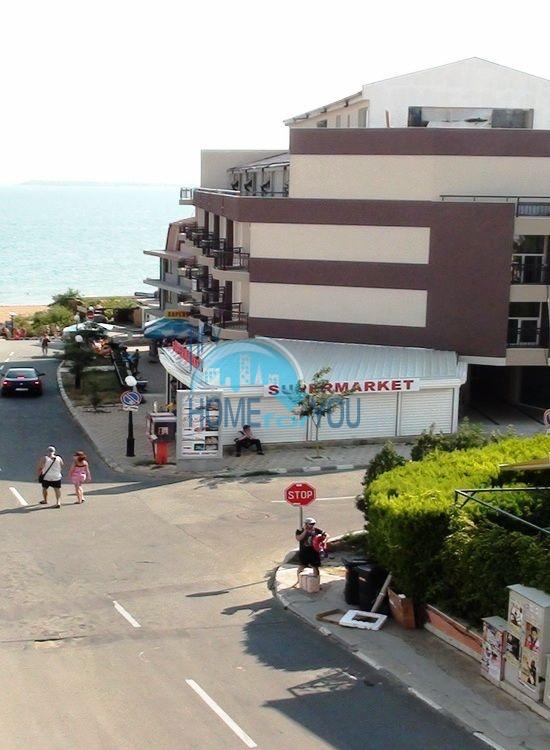 Sea Breeze - квартиры с видом на море на курорте Святой Влас 4
