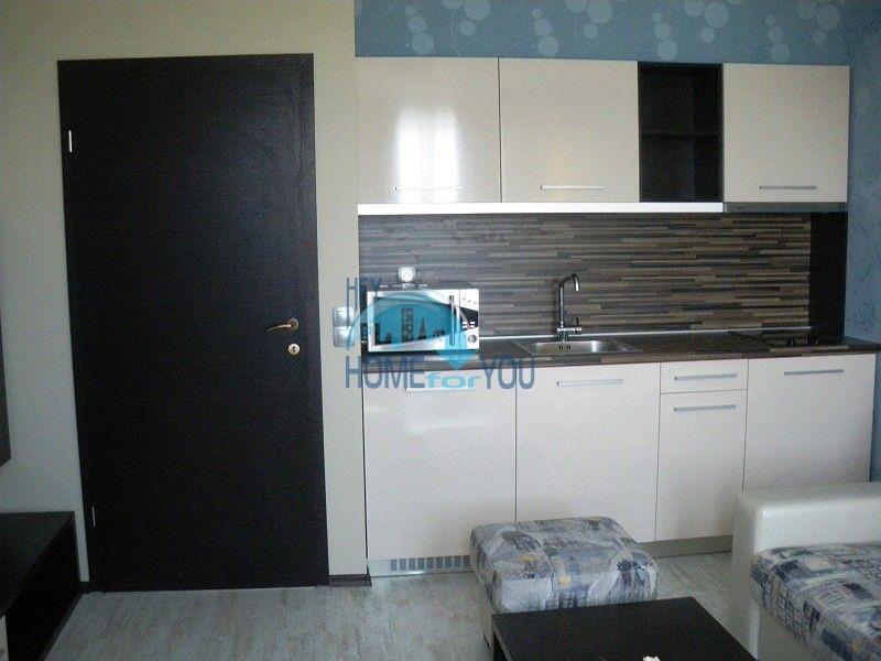 Недорогие апартаменты и студии на курорте Святой Влас 7