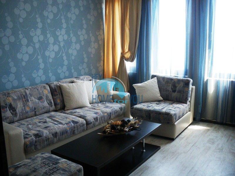 Недорогие апартаменты и студии на курорте Святой Влас 6