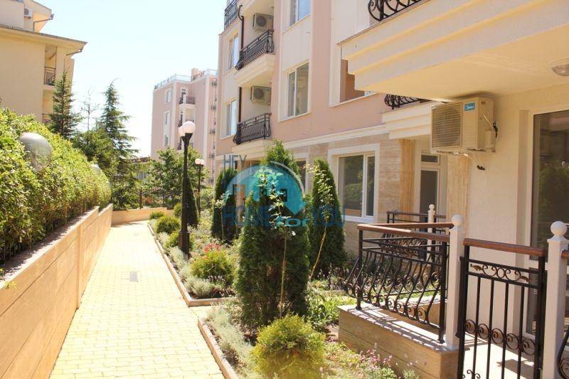 Двухкомнатная квартира недорого на курорте Святой Влас 3