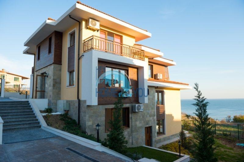 Assole - элитные квартиры на первой линии в Созополе