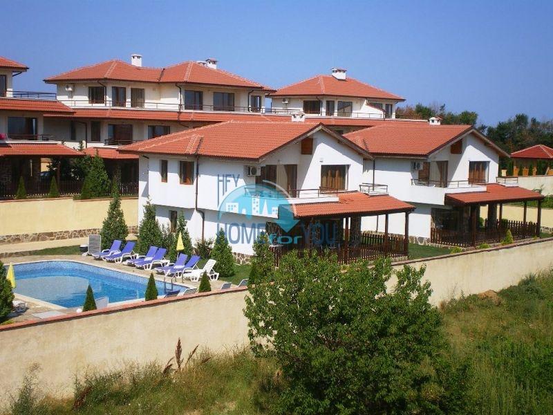 Квартиры для продажи на море в г. Бяла - Vemara Club