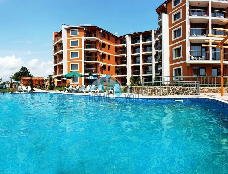 Квартиры для продажи на море в г. Бяла - Vemara Club 2