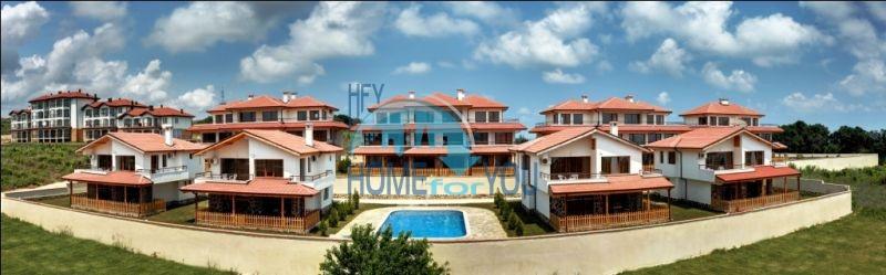 Квартиры для продажи на море в г. Бяла - Vemara Club 3